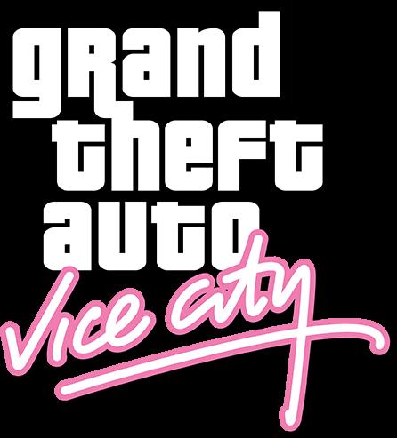 Grand Theft Auto Vice City Flash website