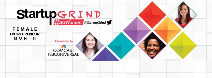 Startup Grind SGWomen