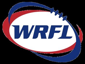 WRFL logo