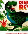 Dinosaur roar by Henrietta Stickland
