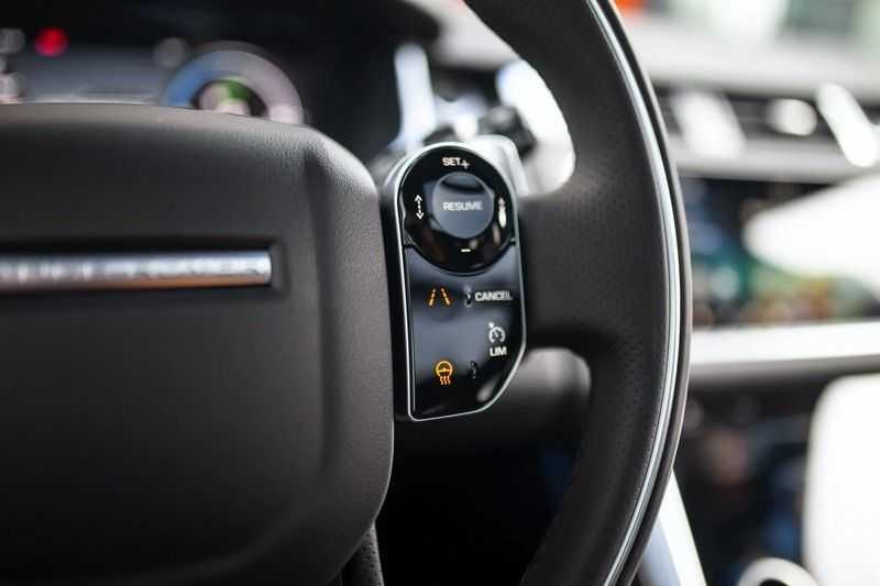Land Rover Range Rover Sport P400e HSE Dynamic *Stuurverw. / Pano / Meridian / Blackpack* afbeelding 11