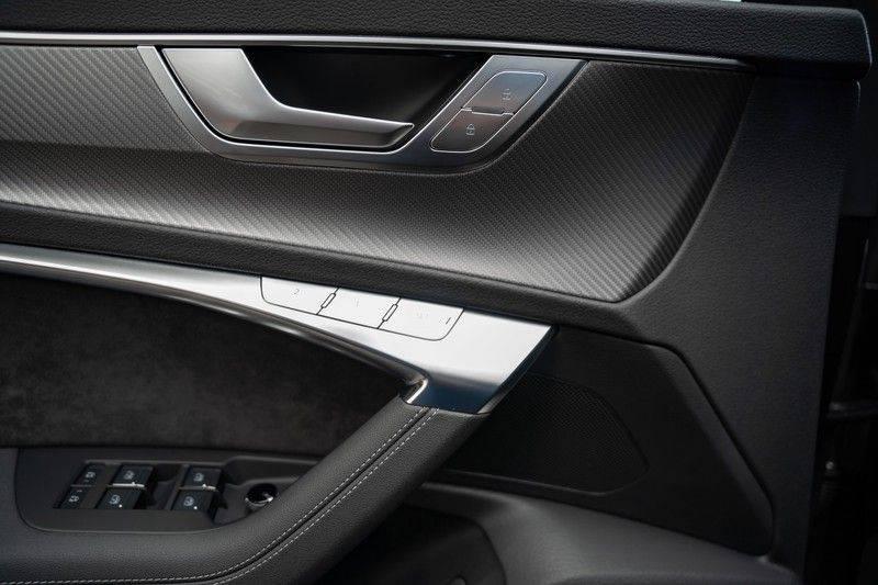 Audi RS6 ABT RS Dynamic Plus Keramisch B&O Stoelventilatie afbeelding 20