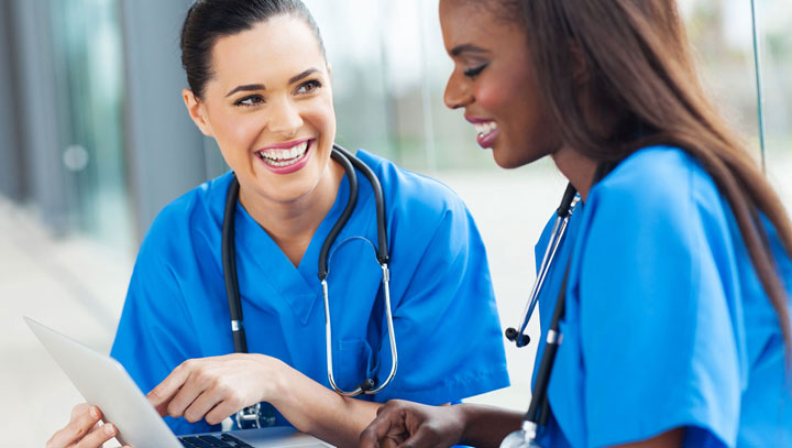 Poll: Medical Professionals, What change at your job do you want most?
