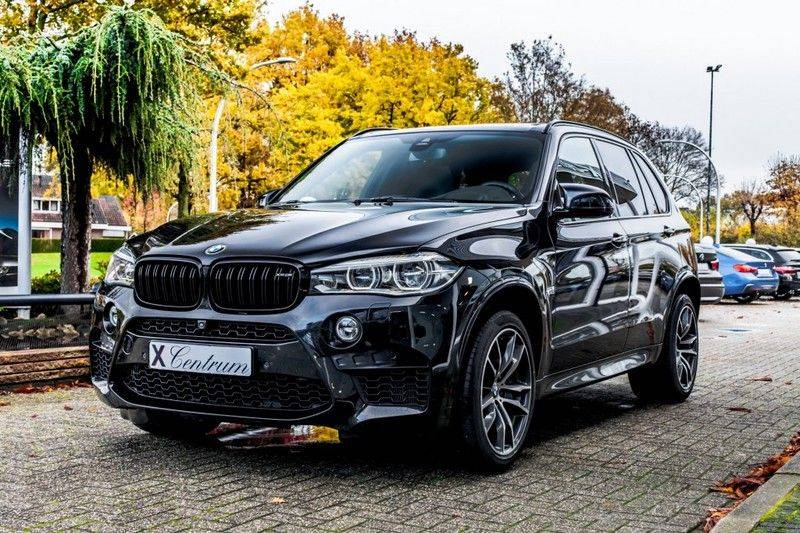 BMW X5 M Driver's package 575PK Bang & Olufsen NP â¬190.000,- afbeelding 1