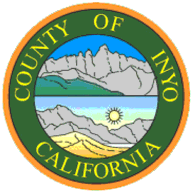 logo of County of Inyo