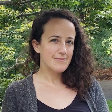 Photo of Sara Lambe