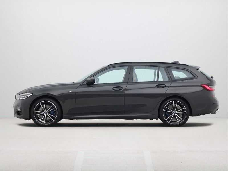 BMW 3 Serie Touring 330e PHEV High Executive M-Sport Automaat afbeelding 9