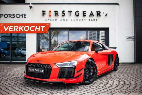 Audi R8 V10 Plus 5.2 FSI Quattro *Performance Parts Pack / RYFT Uitlaat / B&O / Keramisch*
