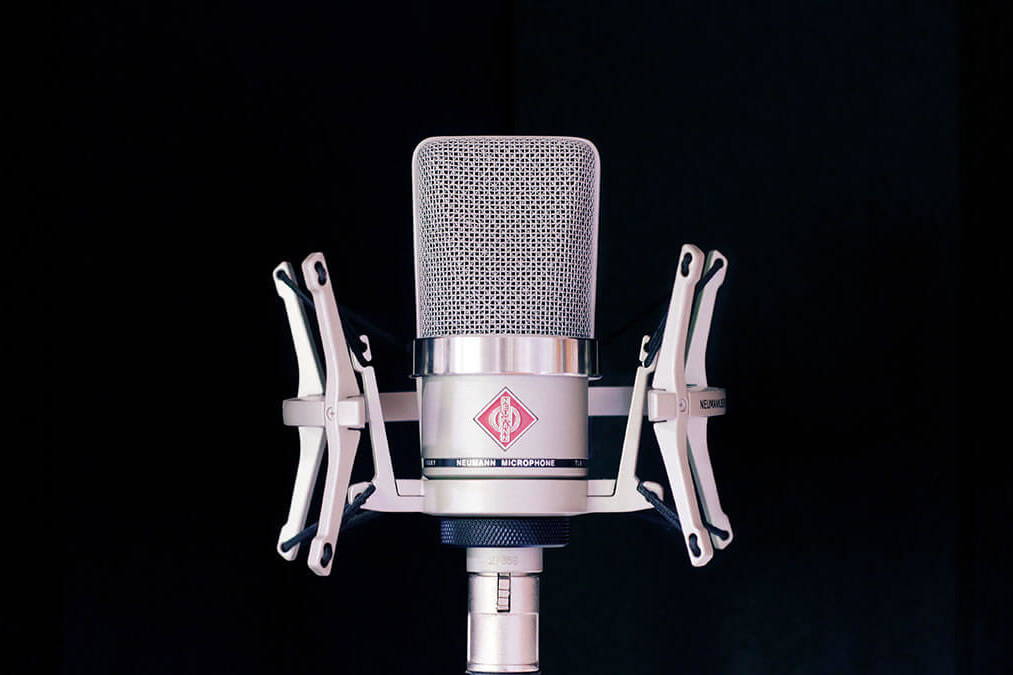 Podcasts for creators and programmers