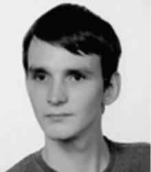 Portrait of Maciej Boczar