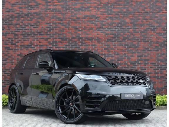 Land Rover Range Rover Velar P300 HSE R-Dynamic