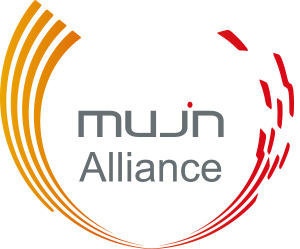 MUJIN alliance partners