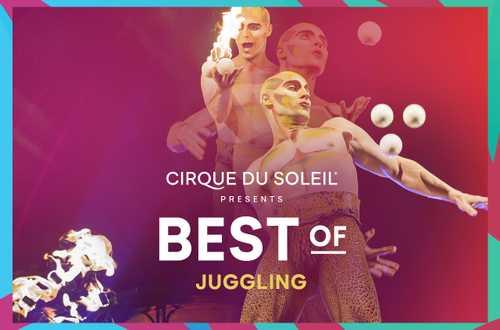 Best of Juggling!