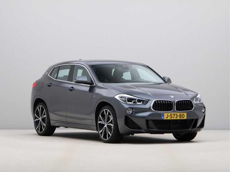 BMW X2 sDrive20i High Exe Aut. afbeelding 6