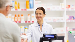 Health Sciences — Pharmacy Technician