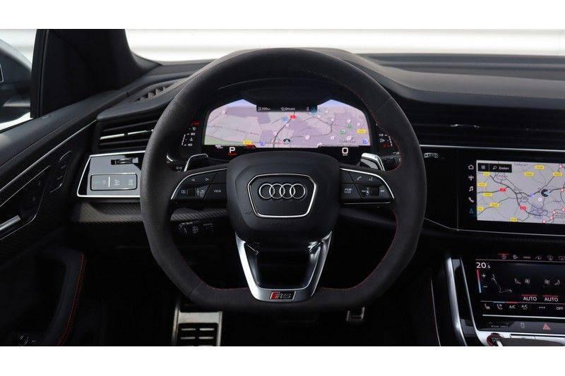 Audi RS Q8 4.0 TFSI Quattro RS Dynamic Plus, B&O, Keramisch, Panoramadak afbeelding 7