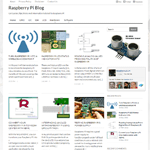 Raspberry Pi Blog