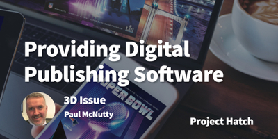 featured image thumbnail for post How We Grew Our Digital Publishing Software Company To 7,000 Clients in 12 years