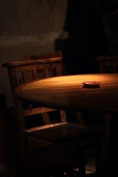 Table n Chair 1864