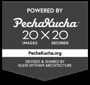 Powered by Pecha Kucha