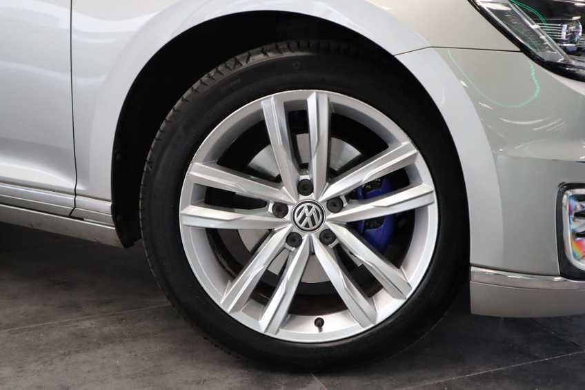 Volkswagen Passat Variant 1.4 TSI GTE Highline Prijs = Ex btw Navigatie Panoramadak Full-led afbeelding 11