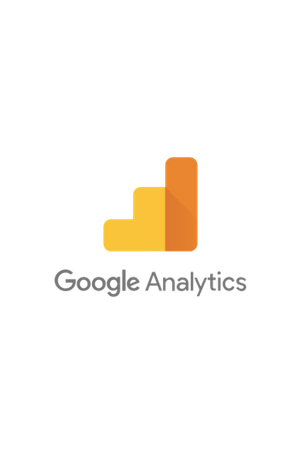 Connect with Google Analytics