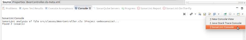 Installing CodeScan for Eclipse – CodeScan Help Center
