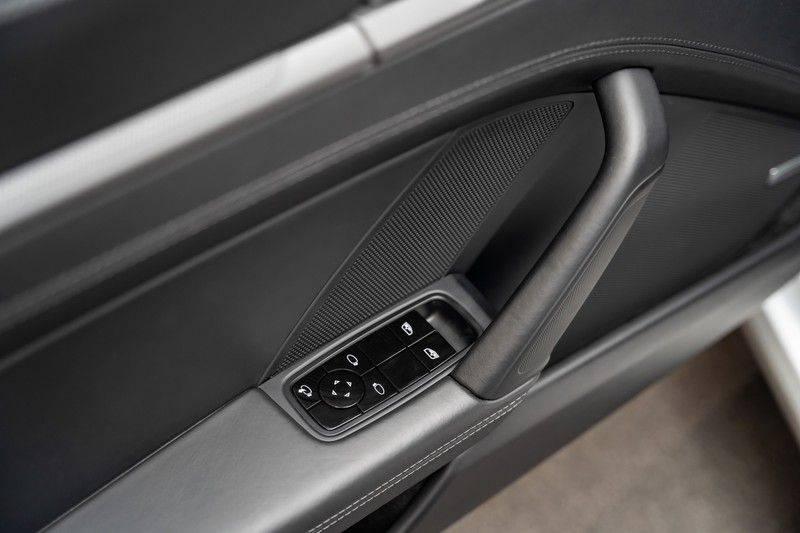Porsche 911 992 4S Led Matrix Lift Ventilatie PDCC Sport Chrono Alcantara Hemel 3.0 Carrera 4 S afbeelding 25