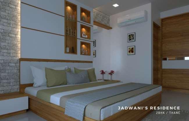 Jadwani's Residence 2BHK Thane