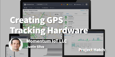 featured image thumbnail for post How We Built a GPS Tracking Hardware That Are Easy To Use