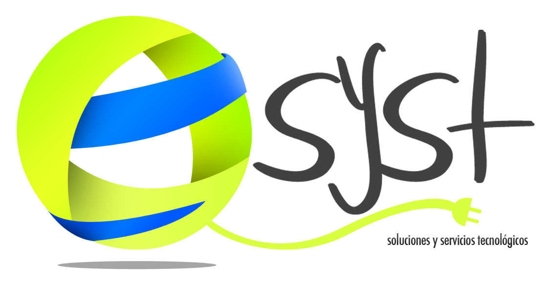 Syst Startup logo