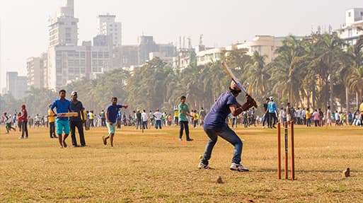 Sports and recreation in India