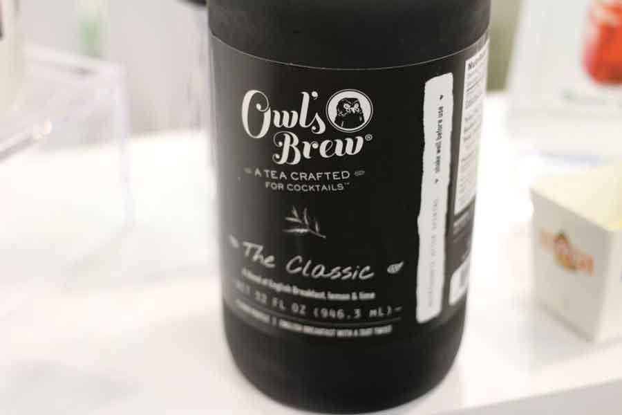 Owl's Brew