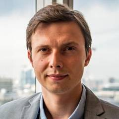 Aleksei Chemisov