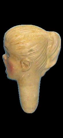 Choir Girl Head photo