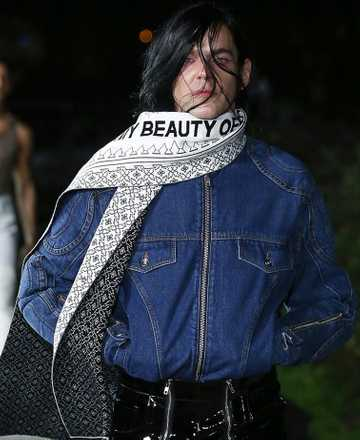 GmbH AW 18 Beauty Knit Scarf_preview