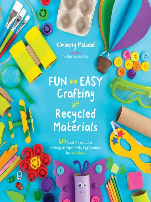 Fun and Easy Crafting