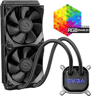 EVGA CLC 280mm