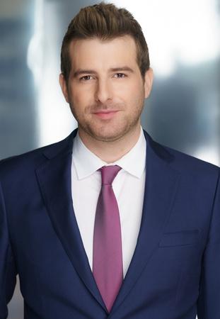 Benjamin Haber Attorney