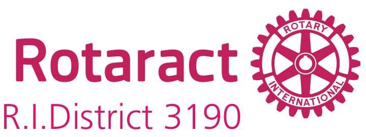 Rotaract 3190 Masterbrand