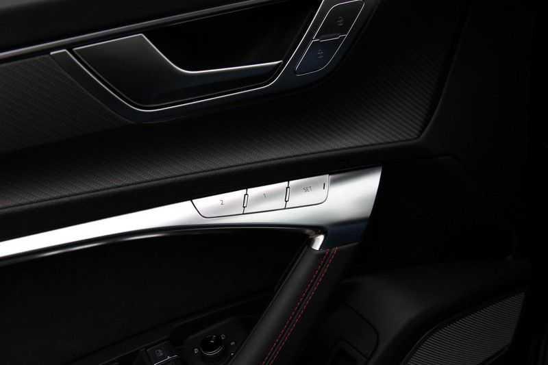 Audi RS6 Avant B&O.ADVANCED+DYNAMIC-PLUS+CARBON+TREKHAAK afbeelding 14