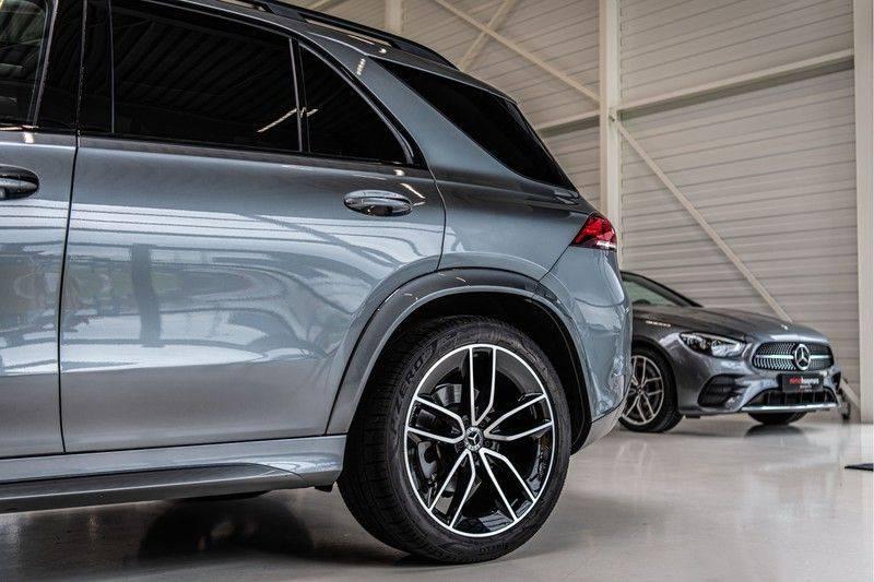 Mercedes-Benz GLE 450 AMG   Burmester   22 inch   Memory   Panorama   Distronic   Zit comfort pakket   Apple Car play   afbeelding 13