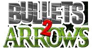 Bullets 2 arrows