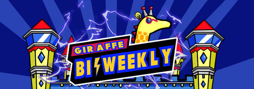 Giraffe Bi-Weekly #4 | YuGiOh! Duel Links Meta
