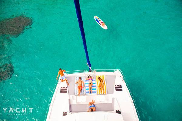 4 Words We're Certain You Will Use To Describe Your Caribbean Island Getaway