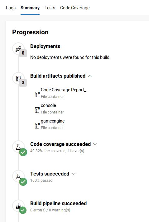 AzDevOps Build