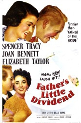 cover Father's Little Dividend
