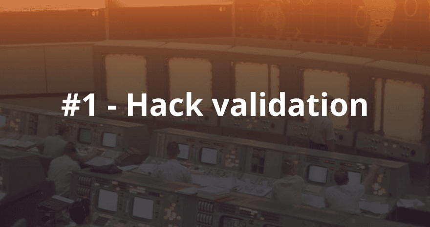 1_Hack_validation