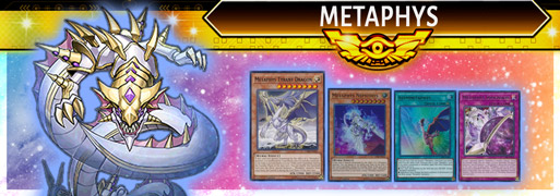 Metaphys Breakdown | YuGiOh! Duel Links Meta