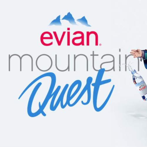 Mountain Quest